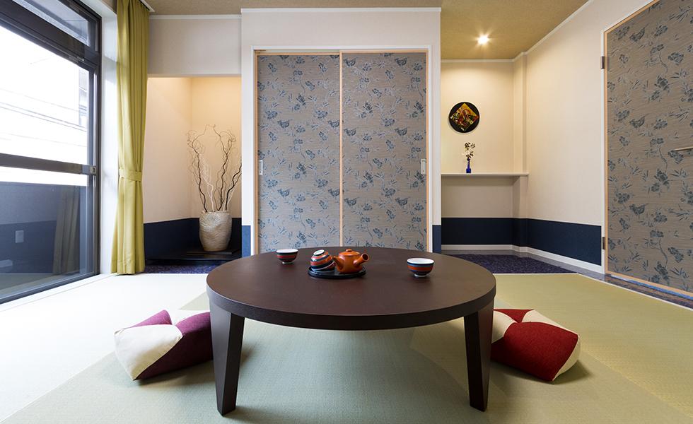 Kyotoya Enmachi