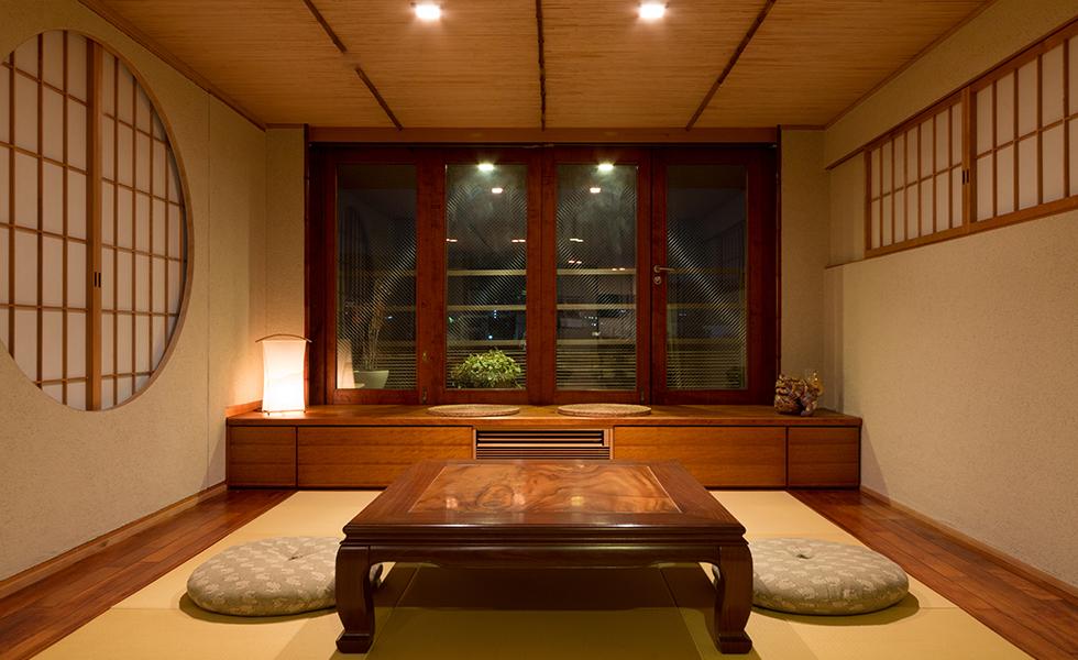 Kyotoya Sakuraan