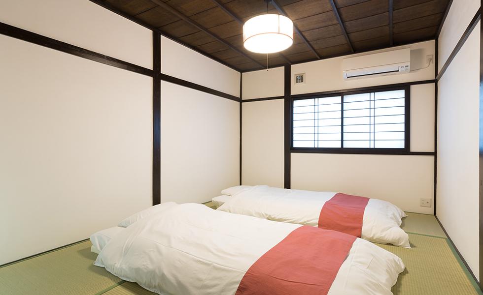 Kyotoya Suzakuan