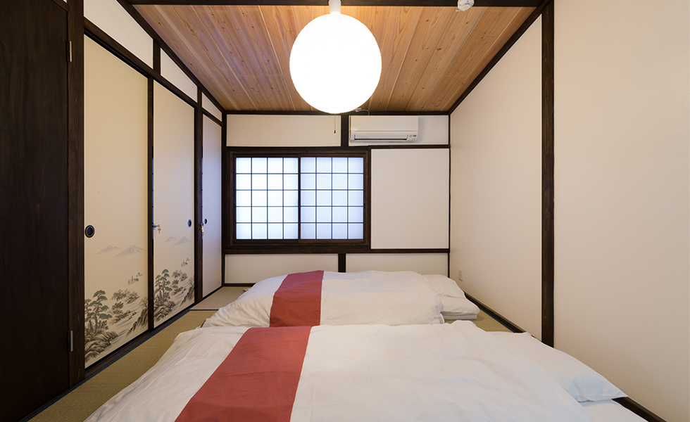 Kyotoya Tsuki no Yu Bettei