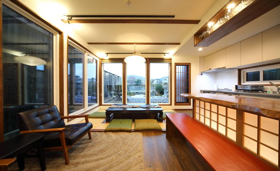 京と家 JUNN屋