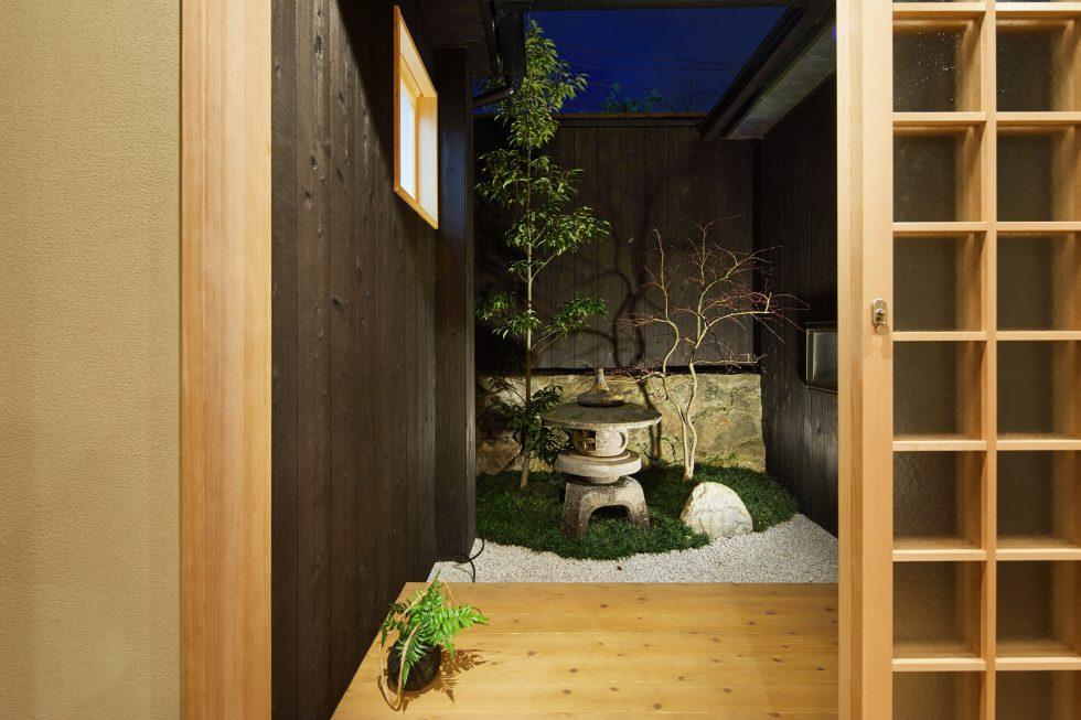 京と家KAKURE